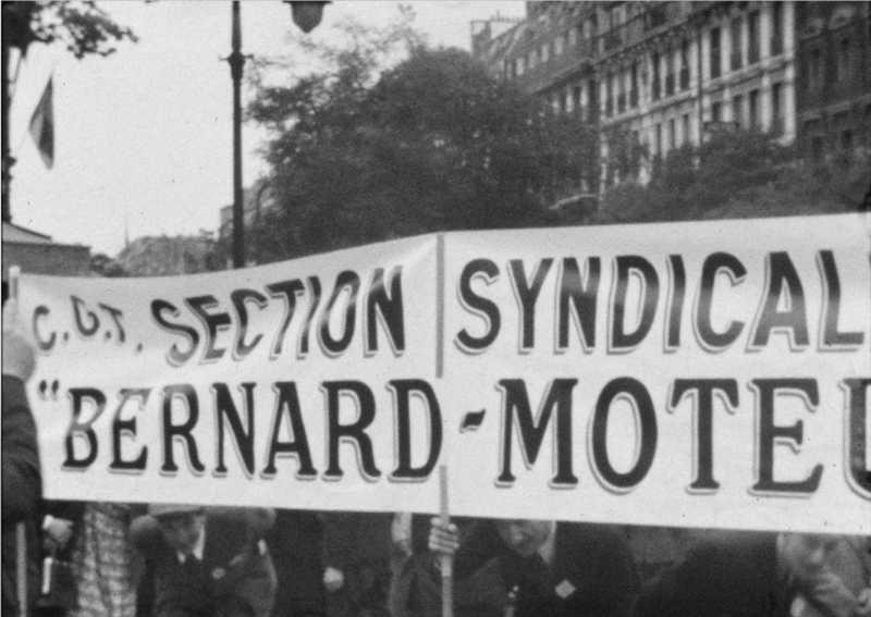 CE Bernard Moteurs