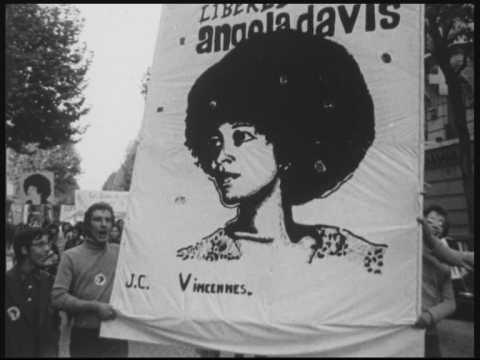 Davis Angela