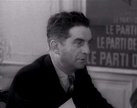 Mauvais Léon