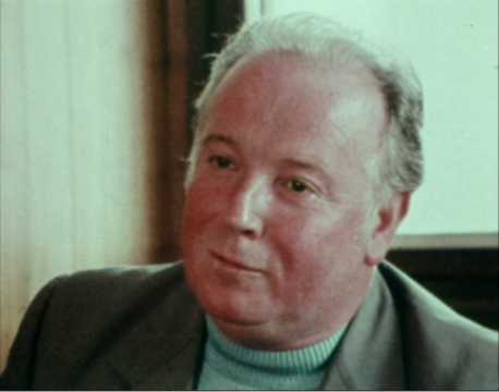 Séguy Georges
